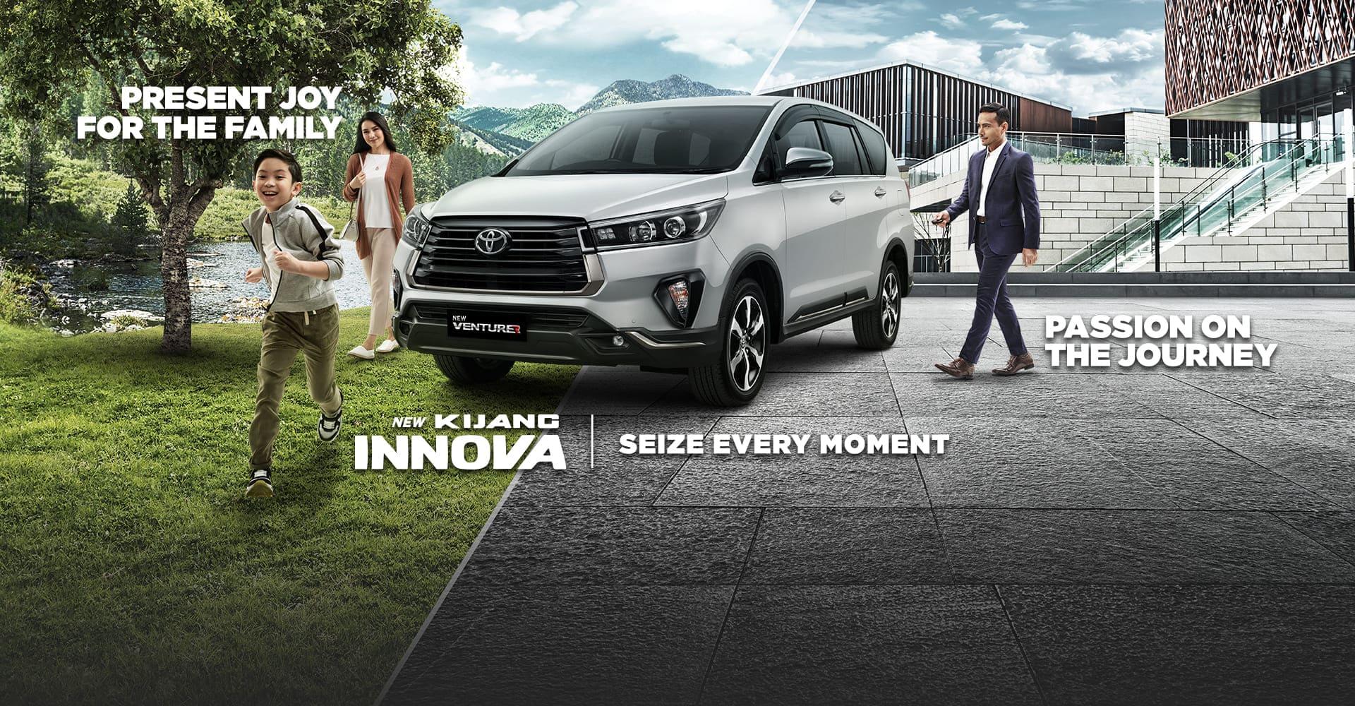 New Innova